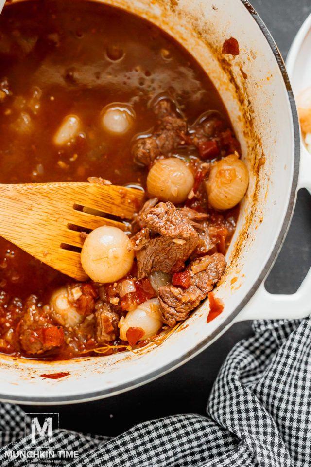 Ultumate Bulgarian Beef Stew Recipe Stew Recipes Beef Stew Recipe Recipes