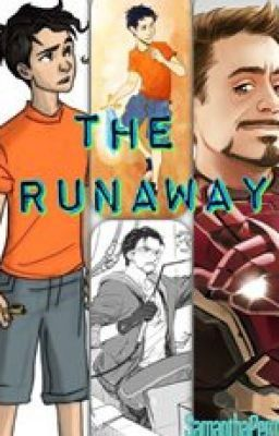 Read Chapter 4- Second Chances from the story (Book 1) The Runaway (A Percy Jackson and The Avengers Crossover) *Comple...