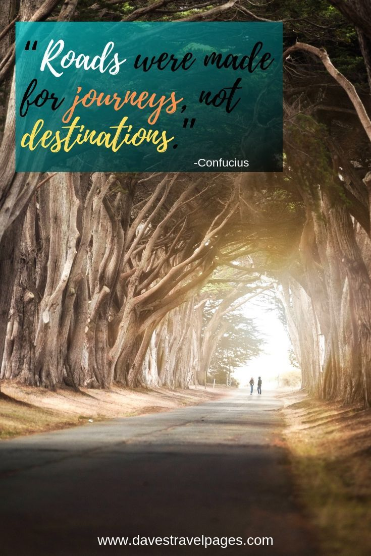 Road Trip Quotes Guaranteed To Fuel Your Wanderlust Road Trip Quotes Road Trip Inspiration Travel Quotes Inspirational