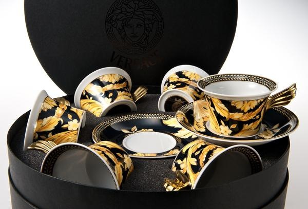 Versace home                                                                                                                                                                                 More