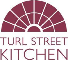 The Turl Street Kitchen
