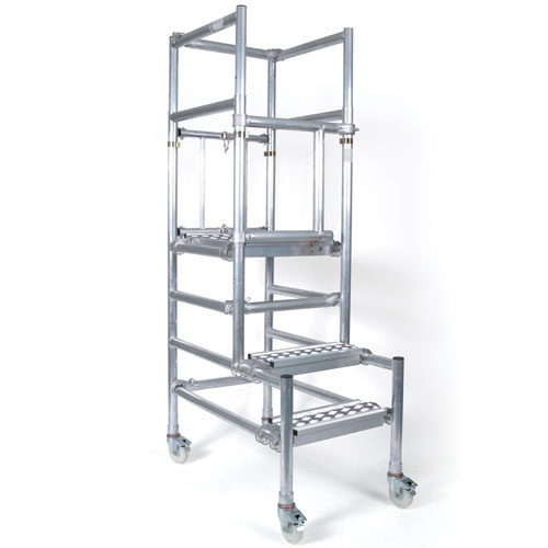 Access Equipment - #PodiumsSteps and Ladders We have a wide range of Class 1 Access Equipment step #ladders from 5 tread to 10 tread and 2 part #RoofLadders to 6m. Our extension ladders are 2 and 3 section aluminium trade from #Zarges, double 16ft to triple 12ft, all easy to fix with ladder clamps. Our Podium Steps are top quality with heights from 960mm to 2000m from Ugo with the Teletower Telescopic Scaffold. UK Online Tools & Equipment http://www.rapidtoolsdirect.co.uk/