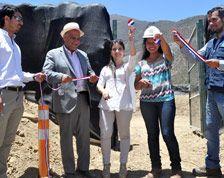 Inauguran primer polvorín comunitario de pequeños pirquineros en Salamanca  http://www.revistatecnicosmineros.com/noticias/inauguran-primer-polvorin-comunitario-de-pequenos-pirquineros-en-salamanca