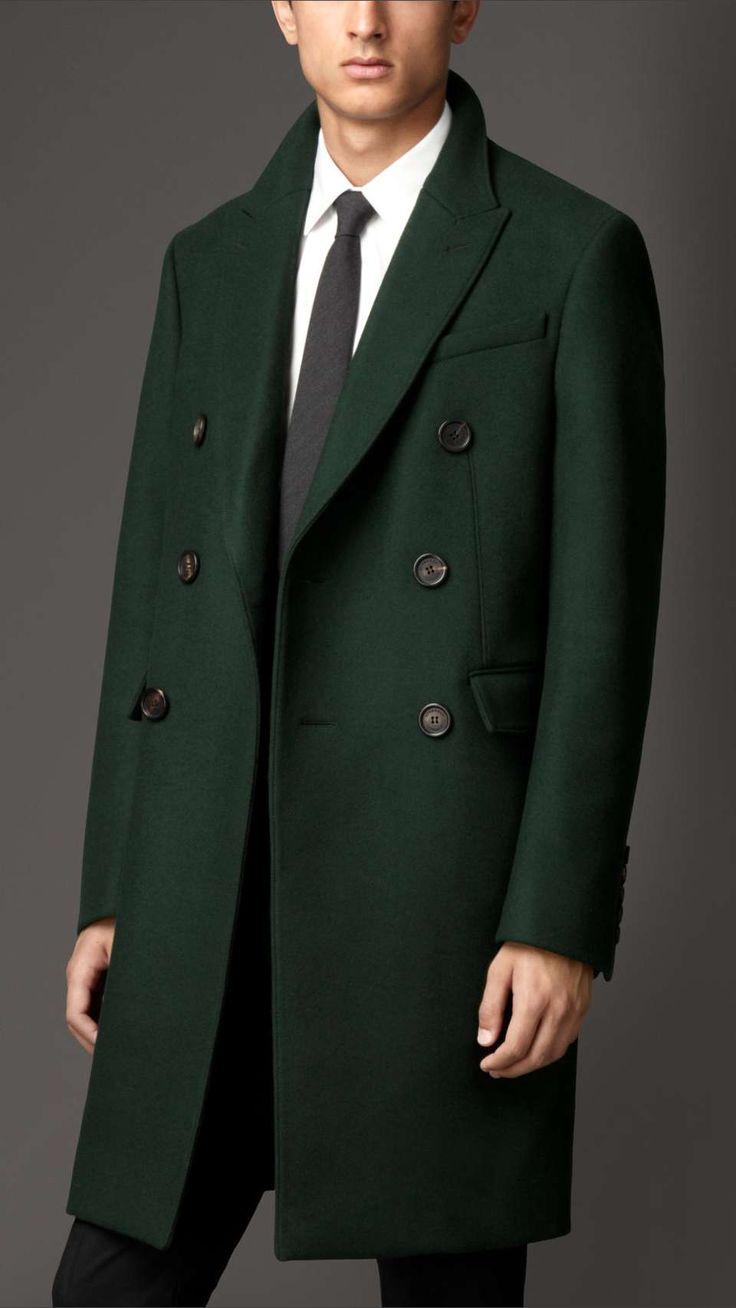 Best overcoats