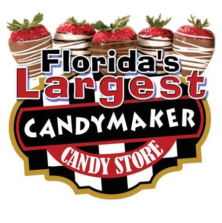 The Candymaker #Destin #Florida