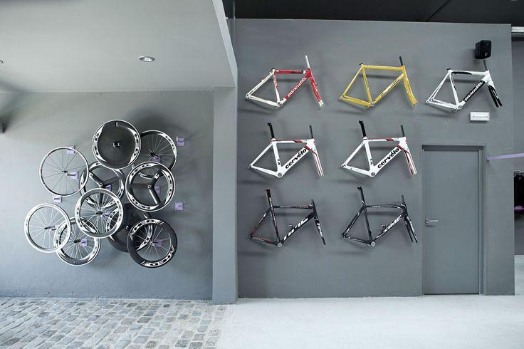PAVÉ, cycling culture