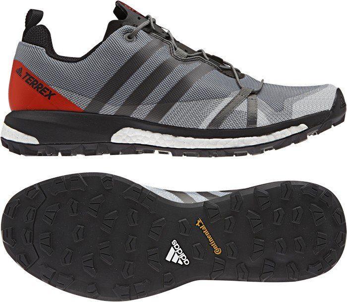 separation shoes 75769 7bac5 Adidas TERREX AGRAVIC VISTA GREY BLACK ENERGY