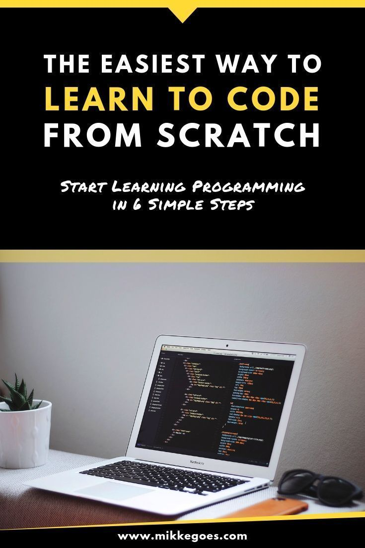 The Best Way to Learn Coding in 2019: Step-by-Step Guide for Beginners