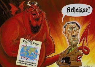 Adolf Hitler - Mein Kampf (Minha luta): PRIMEIRA PARTE - CAPÍTULO I - NA CASA PATERNA