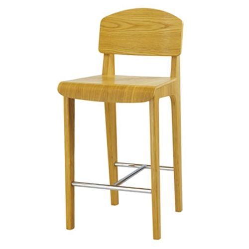 [DSCW69] 높은 목재식탁의자 /높은의자/나무의자/원목의자