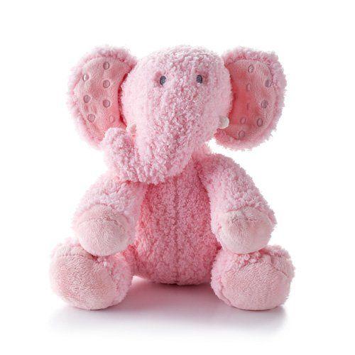 Baby Bedding Elephant Gray