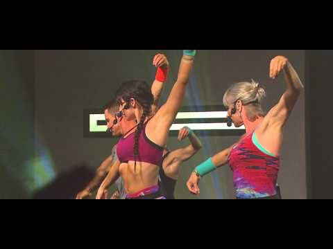 Les Mills Group Fitness - BODYBALANCE®