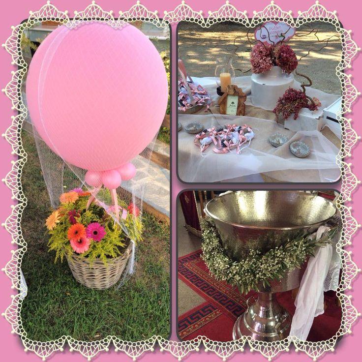 #baptism #decoration  #belanidia #flowershop