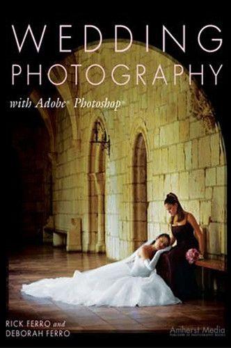 BOOK-1753 Wedding Photography With Photoshop