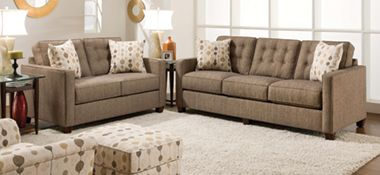The Dump Furniture Outlet - SNAPSHOT SOFA