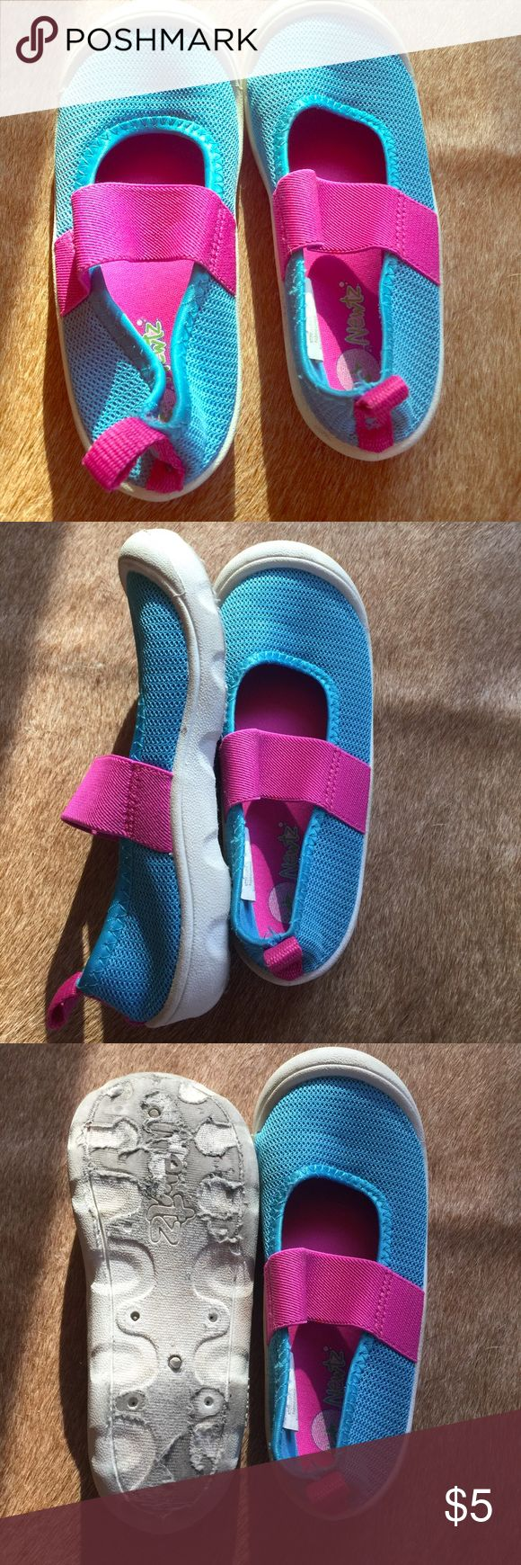 Cute Little Girl Water Shoes for the Beach🍍👙 Newtz water shoes newtz Shoes Water Shoes