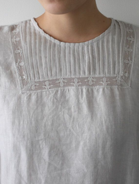 [Envelope Online Shop] Lis blouse 1 Lisette tops