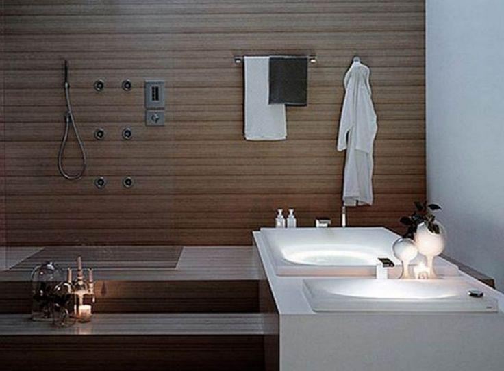 31 best DESIGN Bathroom images on Pinterest Architecture - badezimmer 7m2