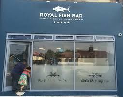 Image result for fish and chip shop