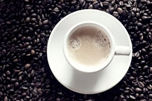 It won't put pep in your step, but decaffeinated coffee could keep your liver healthy, according to a new study.