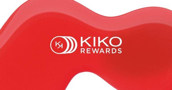 #KIKO dà 10 punti per ogni euro speso a chi è nel programma fedeltà #KIKORewards come me  #makeup #ad