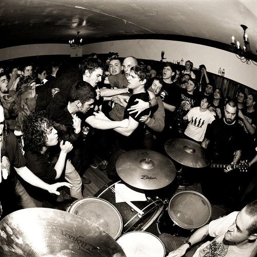 Boston Strangler Band herunterladen