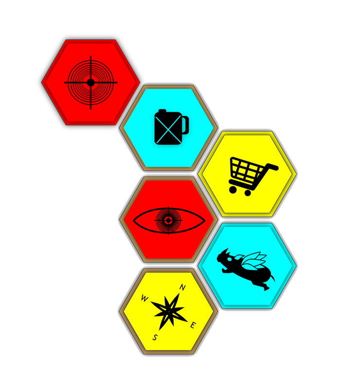#boardgame #design #gadgets #ritara