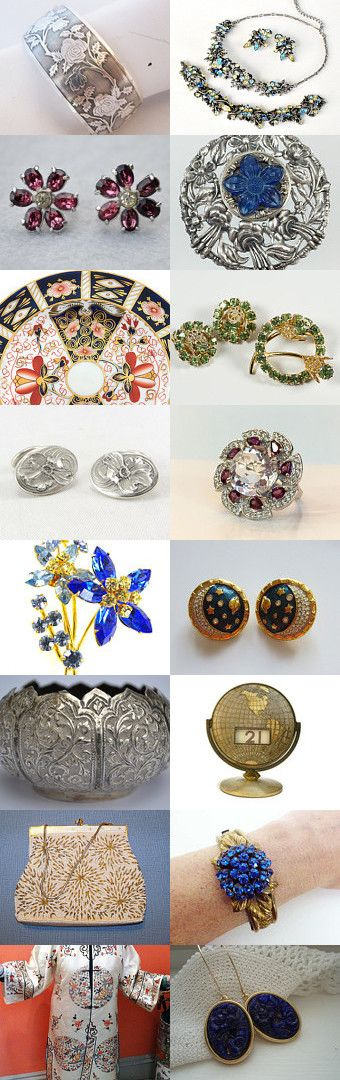 Thankful - Vogueteam Trasury by Cleaver White on Etsy--Pinned with TreasuryPin.com
