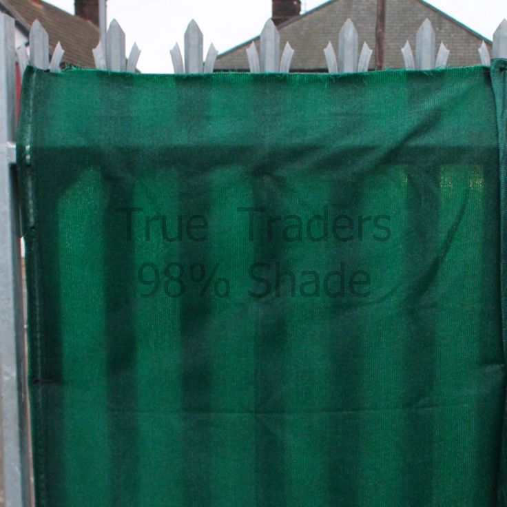 best netting to make a privacy fence 98 shade netting in green and anthracite