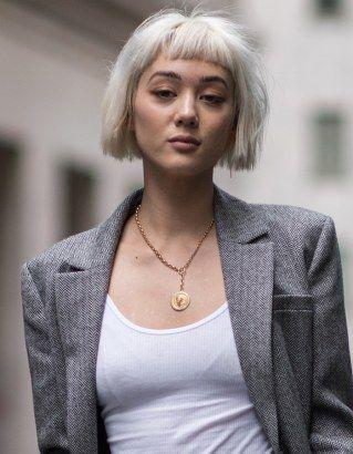 Trendfrisuren 2019: DIESE Haarschnitte sind gerade angesagt!