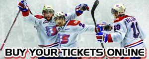 Spokane Chiefs Tickets (Fri Jan. 10 is Fred Meyer Family Pack)