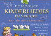 De mooiste kinderliedjes en versjes voor de allerkleinsten