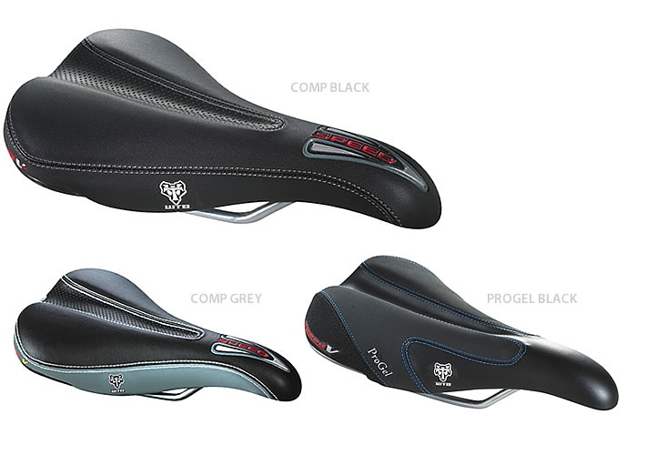WTB Speed V saddle