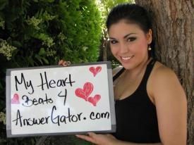One of the most honest site for addressing everyday questions >> fat and ugly girls --> http://www.answergator.com/