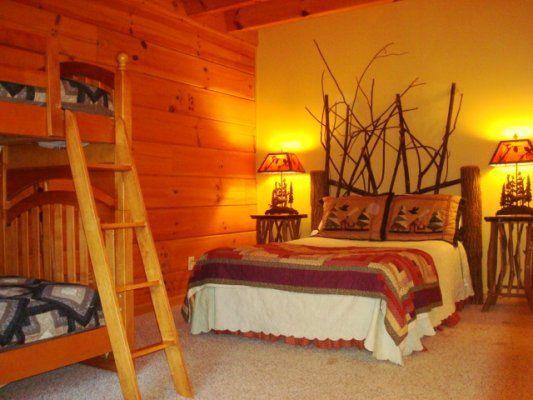 Beechview Retreat - Cabin rentals in NC, NC cabin rentals, cabins in Boone NC