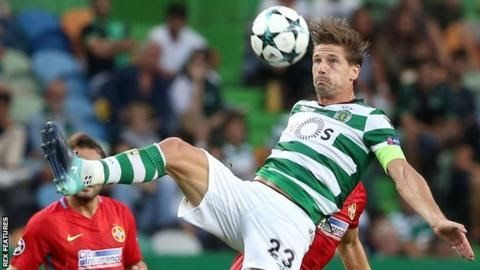 "Silva is expecting a child and has returned to Portugal to spend time with his family  Adrien  Silva has returned to Portugal as Leicester City prepare an appeal  after Fifa rejected the club's application to register the midfielder.  The Foxes agreed to sign the Portugal Euro 2016 winner from Sporting Lisbon for 22m on 31 August. Leicester missed the deadline by 14 seconds and Silva's registration was not completed in time with Fifa. ""He's an expectant father so he spent a bit of time with…"