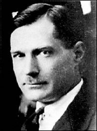Yevgeny Zamyatin