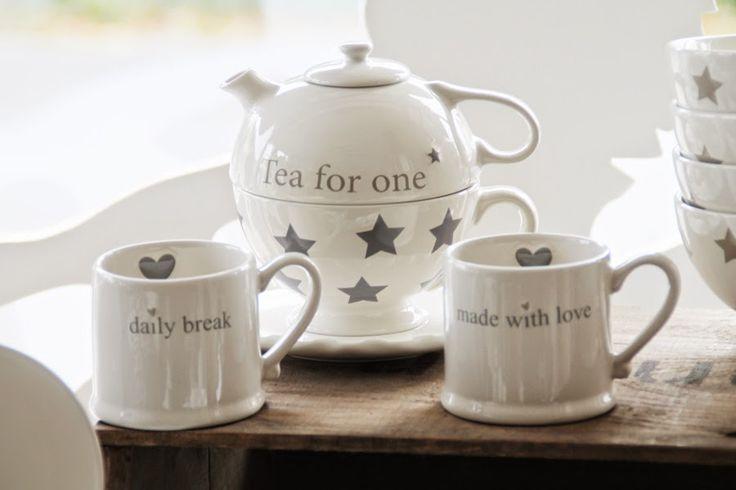 Tea Time ( by Freudentanz)
