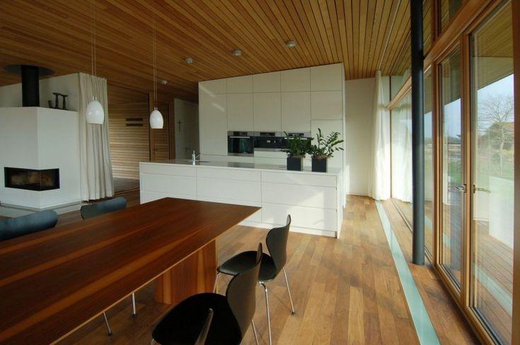 Farm House by k_m architektur | HomeDSGN