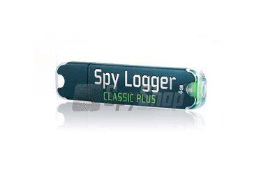 Wygodny sposób na kontrolę komputera SpyLogger Classic Plus®