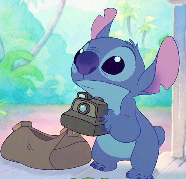 Stitch with camera