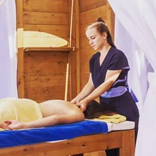 Pamper yourself.. #CretaBeach #resort #Crete #massage #spa