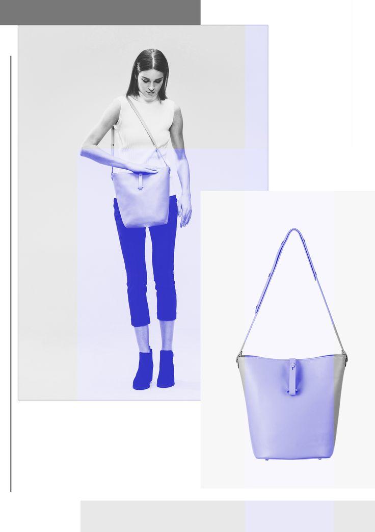 #elleme #lookbook #blue #grey #inspiration