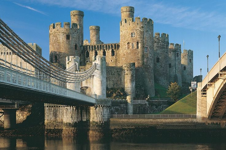 7 Welsh castles where you can get married and be king and queen for the day - Wales Online