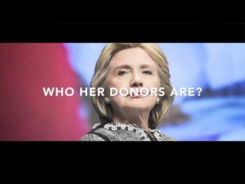 WATCH: If Every American Saw This 3 Minute Video, Hillary Clinton Wouldn't Stand A Chance   RedFlagNews.com