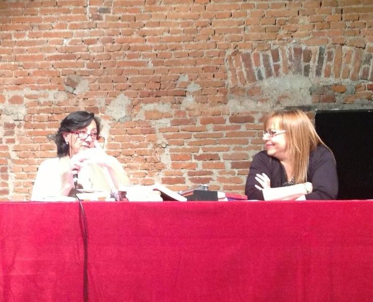 Elisabeth von Arnim - Ne parlano Laura Lepri e Alessandra Casella