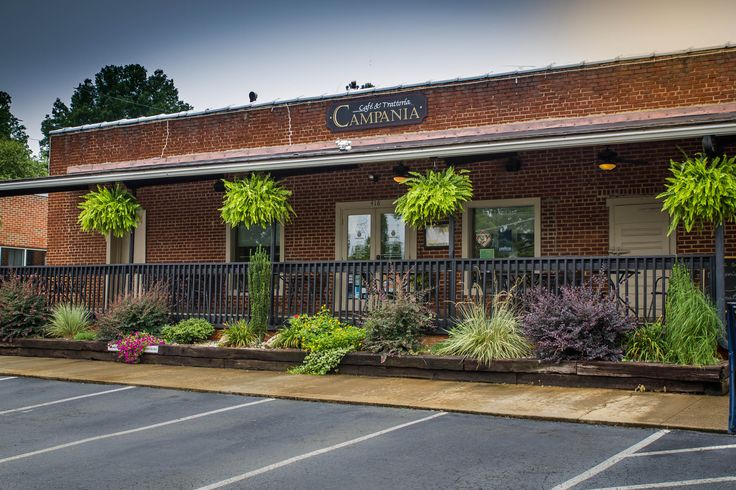 Vegan Restaurants In Davidson Nc