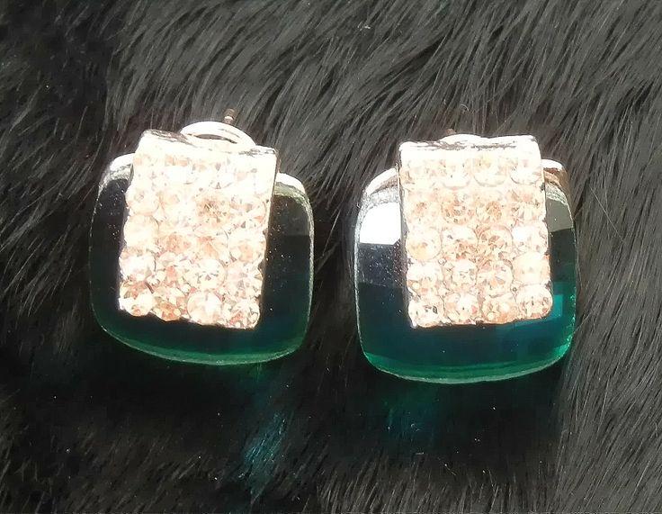 Diamond in  Green $20.50