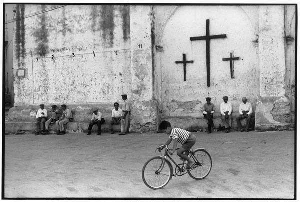 Orosei, 1962 #imparisardinia #insieme #photography #photo #blackwhite #sardinia…