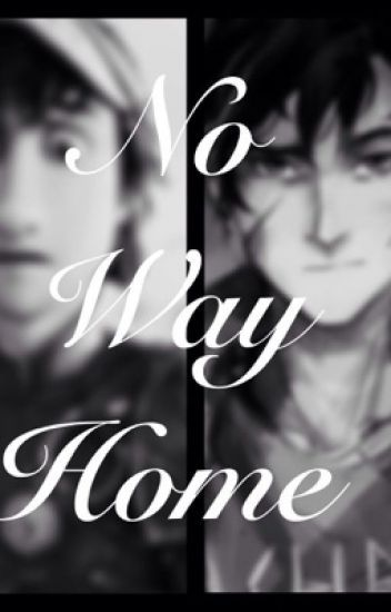 No Way Home ~ // Httyd and Percy Jackson crossover// | Uncle